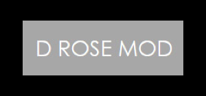 Logo for D Rose Mod