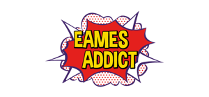 Logo for Eames Addict