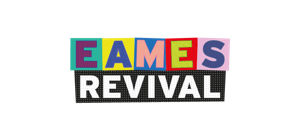 Logo for Eames Revival